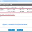 Convert CommuniGate to Thunderbird 5.1 full screenshot