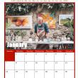 Pin Calendar 1.0 full screenshot