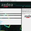 Axdea 1.1.6 full screenshot
