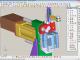 VariCad 2010 for Linux 3.03 full screenshot