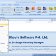 Exchange Recovery 18.03 full screenshot
