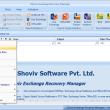 Exchange Recovery 18.03 full screenshot