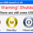 Free USB Guard 1.71 full screenshot