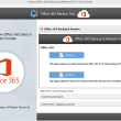 Office 365 to Office 365 Email Converter 21.7 full screenshot