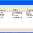 Arctic Torrent 64bit 1.2.3 full screenshot