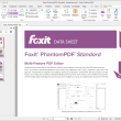 Foxit PhantomPDF Standard 9.3.0.10826 full screenshot