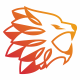 Lion Head Logo 41800 1 full screenshot