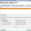 MDaemon to Windows Live Mail 1.4.1 full screenshot