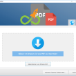 PDF Reducer 1.0 full screenshot