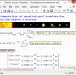 SMath Studio 0.99 B7030 full screenshot