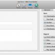 CoffeeCup Web Form Builder for OS X 2.9 full screenshot