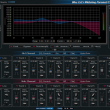 Blue Cat's Widening Parametr'EQ x64 3.52 full screenshot