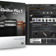 GUITAR RIG 5 PRO 5.2.2 full screenshot