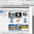 Adobe InDesign CS5 for Mac OS X 7.0.4 full screenshot