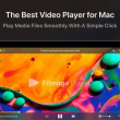 Filmage Player - Best Free Video Player 1.0.1 full screenshot