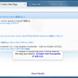 Firefox 10 10.0.2 full screenshot