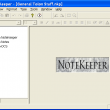 Tolon NoteKeeper 0.10.6 full screenshot