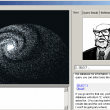 GalaXQL for Mac OS X 2.0 full screenshot