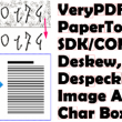 VeryPDF PaperTools SDK 2.1 full screenshot