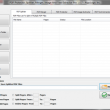 PDF Protector, Splitter and Merger PRO 1.0.8 full screenshot