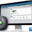 Teamspeak Interface 1.0.13 full screenshot