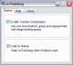 wsTaskborg 1.4.0.2 full screenshot