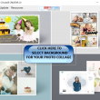 Free Photo Collage Creator 2.0 full screenshot