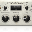 PSP oldTimerME for Mac OS X 2.1.0 full screenshot