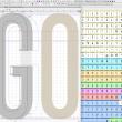 FontLab Studio for Mac 5.1.6 B7030 full screenshot