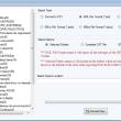 Softaken OST to PST Converter 3.0 full screenshot