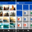 SkyDrive for Android 1.1 full screenshot