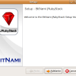 BitNami JRubyStack 9.2.13-0-0 full screenshot