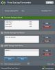 Free Syslog Forwarder Tool 1.0.0.0 full screenshot