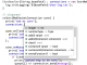 Dart Editor 2013.10.08 B0.8 full screenshot