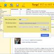 PST to NSF Wizard 2.0 full screenshot