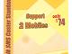 Bulk SMS Caster Standard 4.5.0 full screenshot