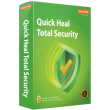 Quick Heal Total Security 19.00 full screenshot