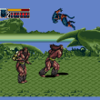 Golden Axe 3  full screenshot