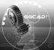 GGCad 2.1.0.5 full screenshot
