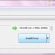 libwdi 1.3.0 full screenshot