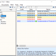 ModusDoc Portable 6.2.238 full screenshot