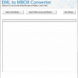 SoftSpire EML to MBOX Converter 7.0 full screenshot