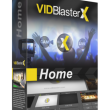 VidBlaster Home 2.09 full screenshot