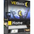VidBlaster Home X5 full screenshot
