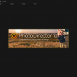 CyberLink PhotoDirector 9 full screenshot