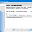 Remove Duplicate Messages 4.6 full screenshot