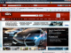 IGN Internet Explorer Theme 9.1.2 full screenshot
