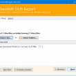 CubexSoft OLM Export 1.0 full screenshot