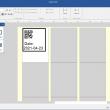Xcel Label 2.0 full screenshot