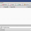 Free MP4 joiners 3.0.1 full screenshot
